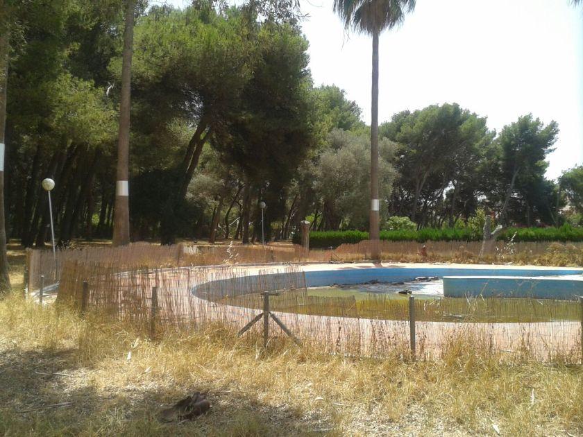 piscina municipal verano 2015